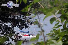 Zero To Cruising | Fun-loving couple sailing the Caribbean on their catamaran