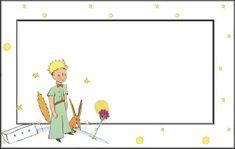 Imágenes de El Principito. Fiestas infantiles.   Ideas y material gratis para…