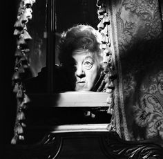 island of silence — silentsandbeyond:   Margaret Rutherford.   She...