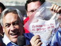 Chile_Mine_Collapse,Copiapo(Presidente Sebastian Pinera)