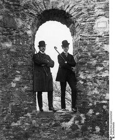 Gentlemen, 1910