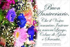 Anniversario Matrimonio Sfondi.76 Fantastiche Immagini Su Anniversari Nel 2019 Auguri Di