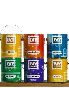 Low Voc Paint Non Toxic And No The Daily Green