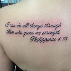 25 Nobel Bible Verses Tattoos http://tattoo-journal.com/?p=6556 #BibleVersesTattoo