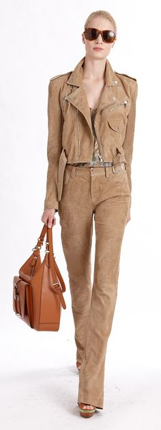 Ralph Lauren 2013..she needs a belt though