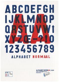 Etienne Robial www.476.fr/shop/ #riso #typo #prints