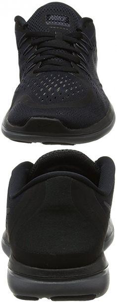 Details about Nike Womens Flex 2017 RN Running Shoe AnthracitePink Blast 8