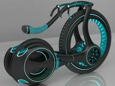 Bicicletas híbridas son las nuevas alternativas que comienzan a ser interesantes opciones de traslado.