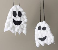 Try some of these easy Halloween crafts for kids. These easy Halloween crafts for kids are fun for all ages. Find over 20 Kids crafts for Halloween everyone will have a blast doing! Kids Crafts, Halloween Crafts For Toddlers, Toddler Crafts, Crafts To Do, Fall Crafts, Holiday Crafts, Arts And Crafts, Halloween Projects, Halloween Crafts For Kindergarten
