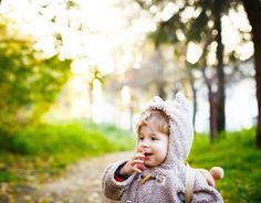 A Toddler's Need For Boundaries - Janet Lansbury