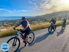 aktiven Urlaub Griechenland 2021 urlaub covod19 Cycling Holiday, Heraklion, Greece Holiday, Crete Greece, Beautiful Places, Bicycle, Island, Hani, Nature