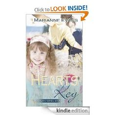 Readers' Favorite: Book Reviews and Award Contest - Hearts Key Amy Maxwell seemed to live the perfect life. She was popular in high school and by all appearances seemed to have the perfect marriage. However, the marriage was anything but perfect; it was abusive and she managed to escape with just the clothes she and...