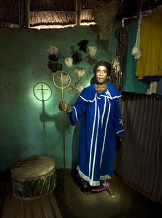Sangoma fine-art-print traditional healer, cape town, townships, Peter Frank, photographer, Zulu, African Shamanism | Peter Frank Gallery | %description% My House Plans, Shamanism, Oracle Cards, Reference Images, Zulu, Healer, Cape Town, Fine Art Prints, Spirituality
