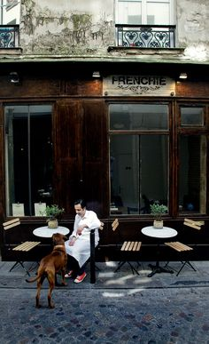 Photos: The French Culinary Scene Today - Photo by Oddur Thorisson