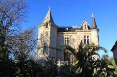Beautiful Castle in Narbonne, France Price: $132,557,825 Comes with 100,000 acres. Click image to see more pictures!