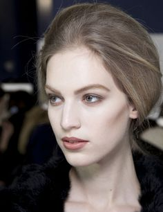 Loewe makeup
