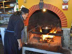 METANOIA - ALTAR ORTODOX: Postul fraţilor călugări de la Muntele Athos. Rând...
