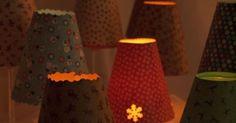 Hier ein bisschen Bastelei für die Weihnachtstage... und alles für einen guten Zweck ;)