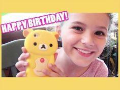 EMMA'S 10TH BIRTHDAY!! | KITTIESMAMA