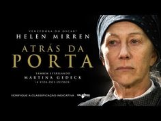 Atrás da Porta - Trailer legendado [HD] - YouTube Home 10/04
