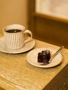 Tokyo Cafe : COBI COFFEE