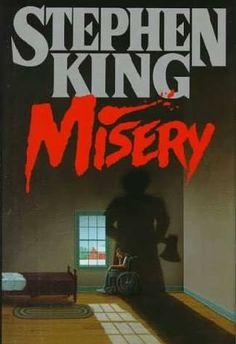 Stephen King, Misery