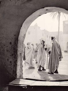 algerie 50-60s