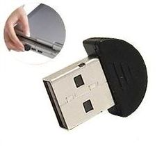 Cute Bluetooth USB 2.0 Mini Adapter
