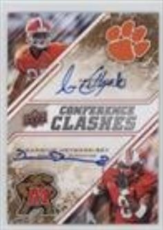 Aaron Kelly; Darrius Heyward-Bey #7/50 (Football Card) 2009 Upper Deck Draft Edition Copper Autographs [Autographed] #256 -- Awesome products selected by Anna Churchill