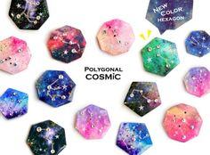 キラキラ文字入り、オーダーメイドはこちらから↓ http://www.creema.jp/exhibits/show/id/689922銀河模様、星...|ハンドメイド、手作り、手仕事品の通販・販売・購入ならCreema。