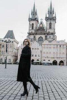 Prague 2017 || Proof Eyewear