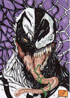 Venom/Anti-Venom