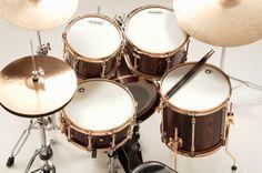 Volume Drums