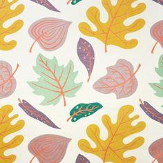 Fabric, Wallpaper | Clarence House - Landis, multi