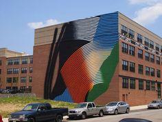 MOMO for Open Walls Baltimore