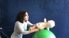 bobath cvičení - YouTube