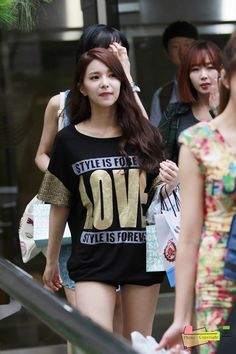 Jei, Way to KBS Love Request