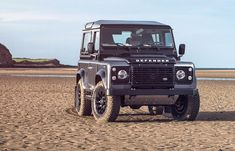 2015 land rover defender autobiography limited edition - image 609186