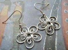 27 Free Wire Wrap Jewelry Tutorials | DIY to Make