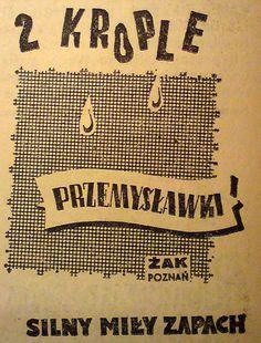 """Woda kolońska """"Przemysławka"""" 1939 - Eau de Cologne """"Przemysławka"""" 1939"""