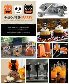Halloween is my favorite holiday! Too bad it's not that practiced here. Still! CELEBRATE!