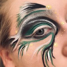 Charlene / MUA / Stylist (@stylebycharlie) • Instagram-bilder og -videoer Creative Makeup Looks, Watercolor Tattoo, Beauty Makeup, Stylists, Ear, Tattoos, Instagram, Tatuajes, Tattoo