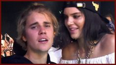 KENDALL JENNER TALKS JUSTIN BIEBER & MEETING FANS