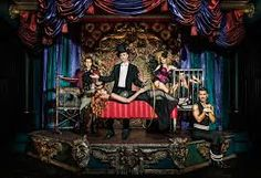 magician stage - Google Search