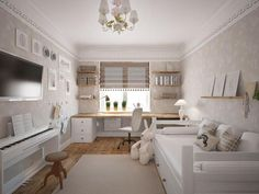 Search contemporary bedroom embellishing concepts and also designs. Discover bedroom ideas and style motivation from a variety of minimal bedrooms, including shade, decoration and layout. Check out these remarkable bedroom decorating suggestions. Modern Bedroom Design, Home Office Design, Contemporary Bedroom, Home Office Decor, Home Decor, Bedroom Designs, Bed Designs, Modern Contemporary, Teen Bedroom