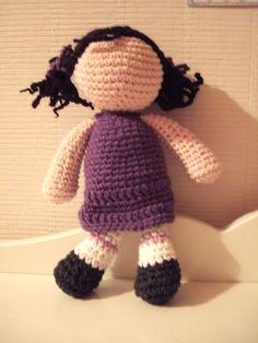 Les poupées sans visage: la poupée leila