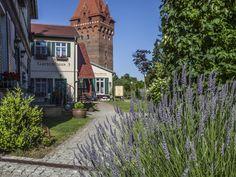 Hotel Schloss Tangermünde - Historie photos by salzstudios.com