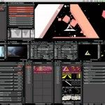 AV.KID - VDMX Project & Approach to VJ'ing   VJs TV Interactive Art, Generative Art, Hardware Software, Amp, Projects, Design, Log Projects, Design Comics