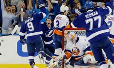 New York Islanders: Where's the Killer Instinct?