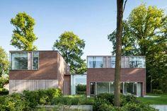 sofie ooms architecten / woning o-d, retie